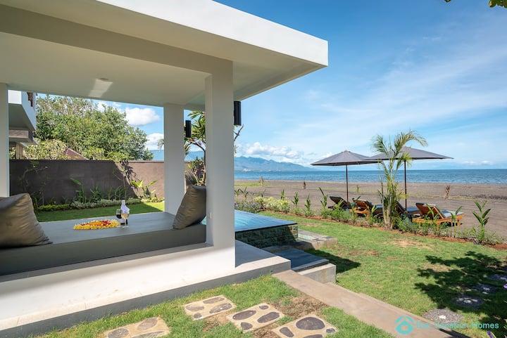 Premium 3 Bedroom Villa With Ocean View 340sqm Villas For Rent In Kecamatan Seririt Bali Indonesia