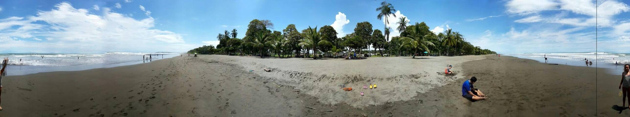 Beautiful beach house in Costa Rica - Bejuco - Casa