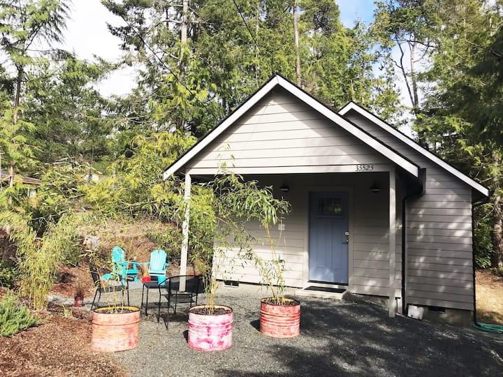 Sea Forest Retreat-Oregon Coast-Remote Work Option