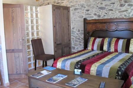 Romántica Casa Rural en la Sierra de Francia - Aldeanueva de la Sierra