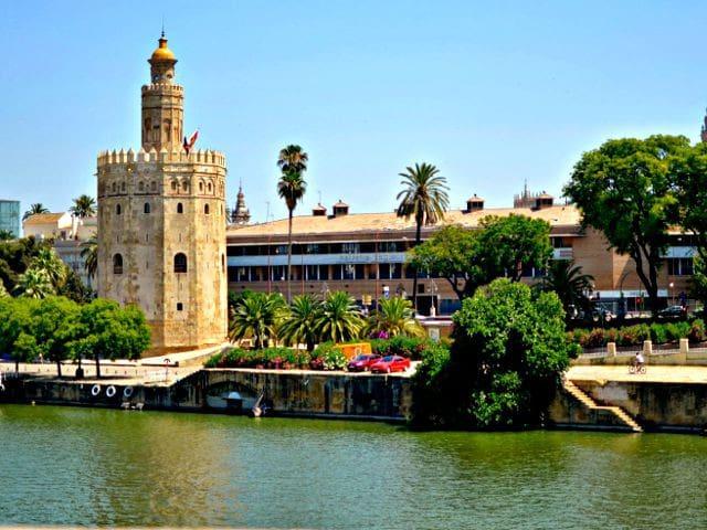 Apartamento Sevilla - Montequinto - Apartment