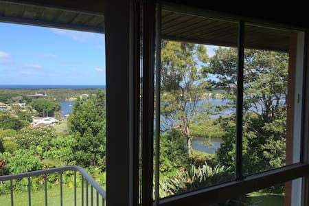 The Rabbit Retreat - Pet Friendly/Ocean Views