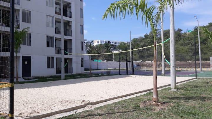 Apartamento sin estrenar en Ricaurte Girardot!
