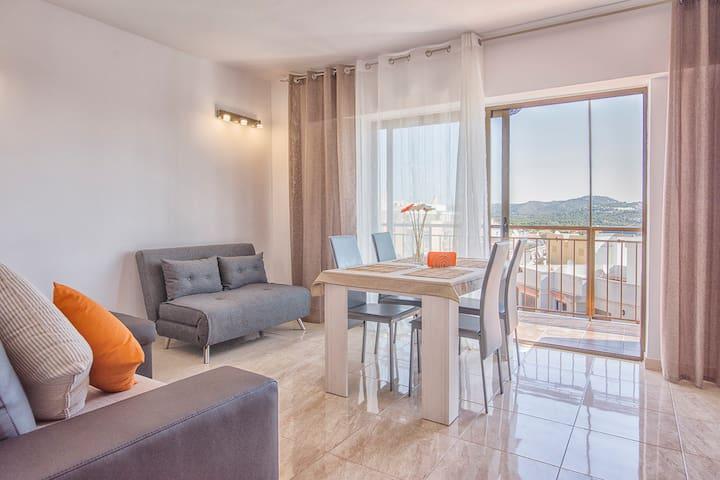 Apartamento Corbeta