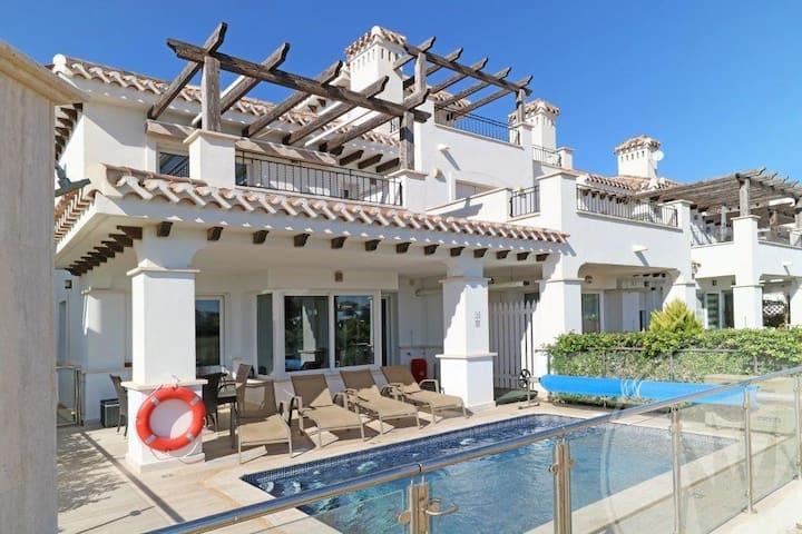 Mar Menor Golf Resort - 555