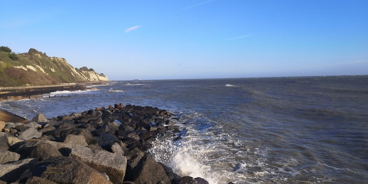 Beautiful relaxing cottage Ventnor Isle of Wight