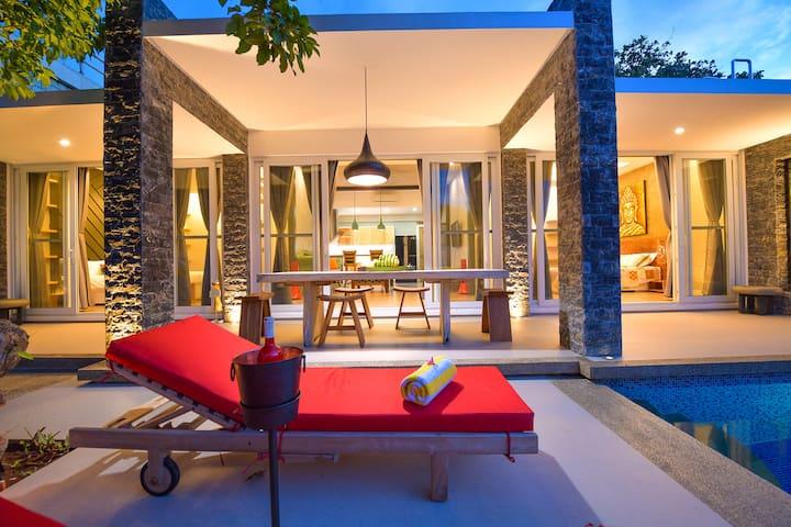 Villa Onyx Boracay
