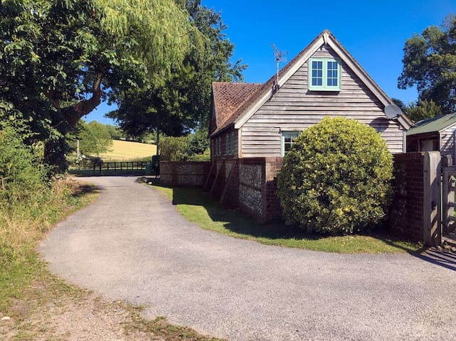 Lower Whiteflood Farm Cottage (UK30960)