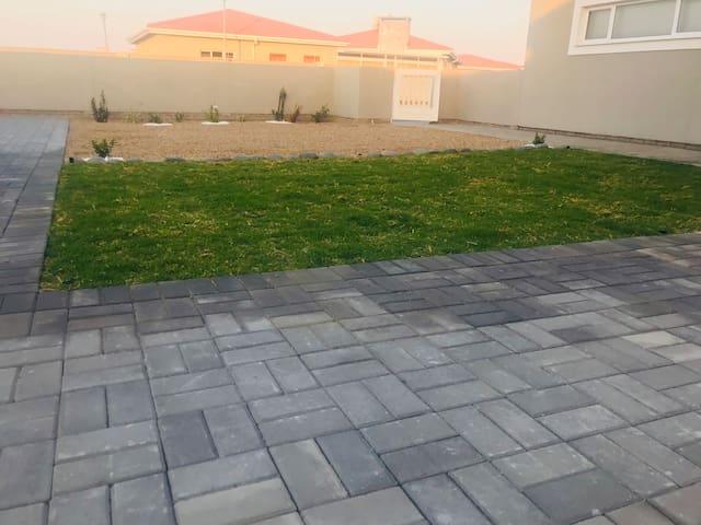 Topaz Villa & Guest house
