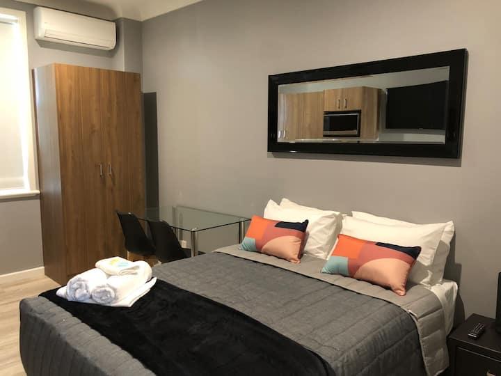 Marks Studio Two Bedroom
