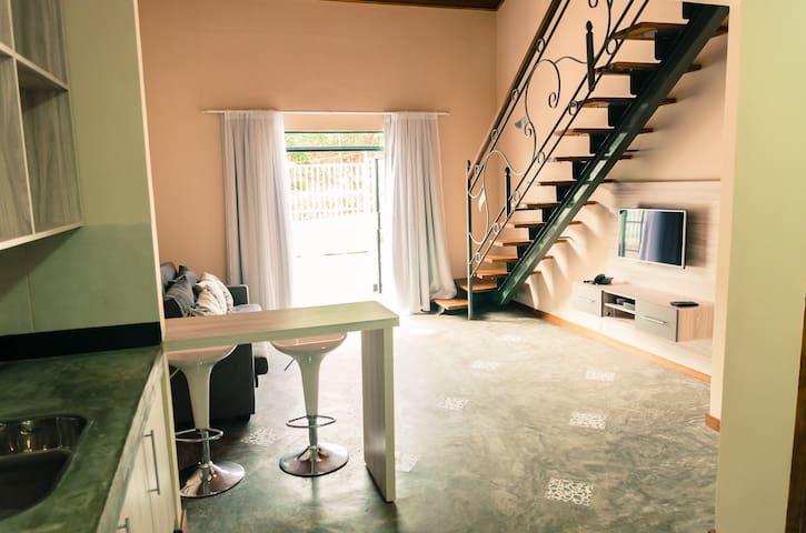 Residencial Brava Club Apartamentos