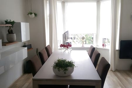 Lovely 2 bedroom appartment