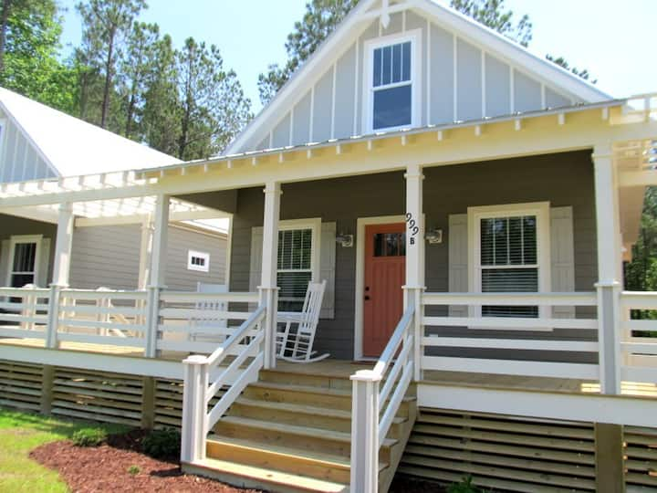 The 4 E's Cottage