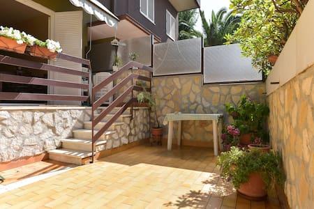 CASA VACANZA MOLLY  FRASCATI - Appartement