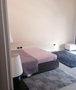 elegant apartment Naples - Nola - Wohnung