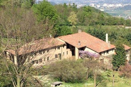 CaDelSe - Stupenda Villa Con Parco - Castelnuovo - Villa