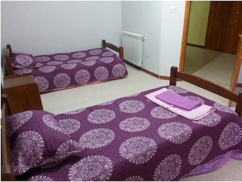 Nice apartment in the center of Blida