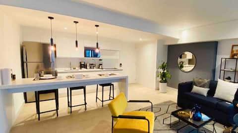 ★ The Apartment - Cuatro Grados Norte