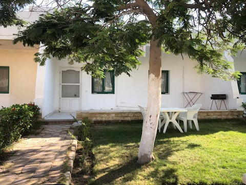 private suite in concord just 5KM from rassedr