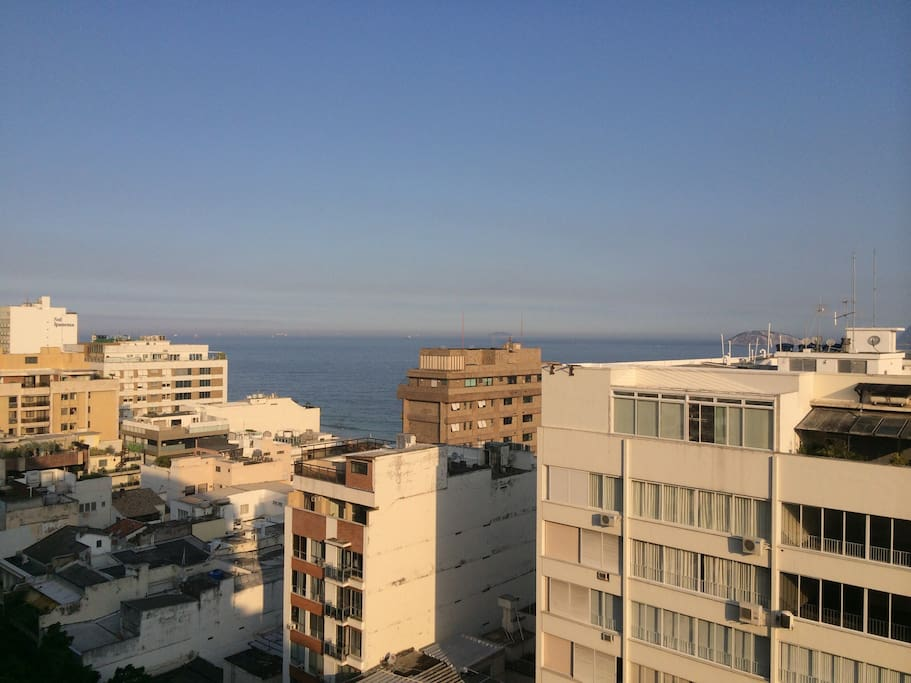 AMAZING 2 BEDROOM FLAT IPANEMABEACH Flats For Rent In