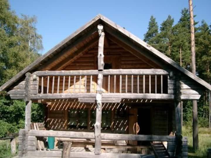 Дом для приватного отдыха Põdramaja