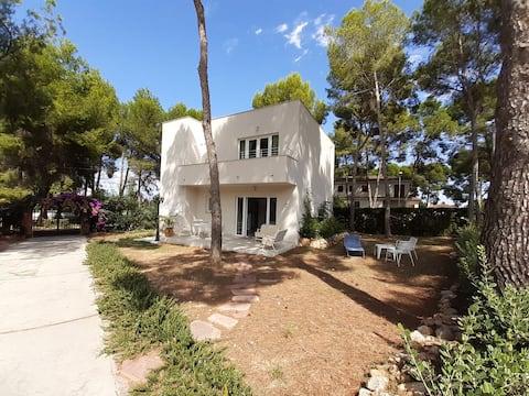 Casa Kiosko - peaceful holiday house