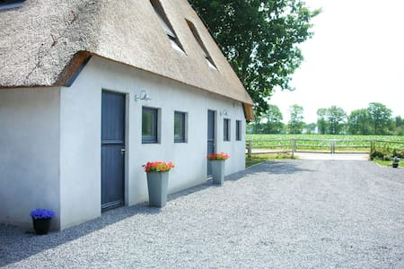 Modern B&B in the countryside - Langedijke - Aamiaismajoitus