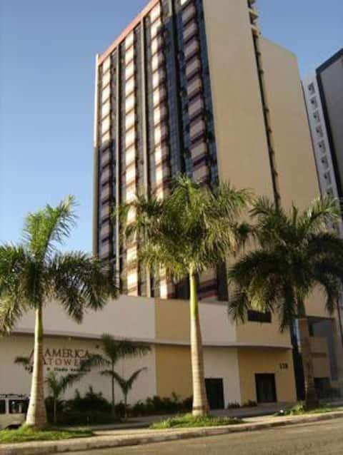 Flat em Salvador(BA) Ao lado do Salvador Shopping.