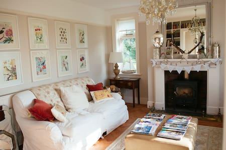 Heald Country House - Wrenbury - House