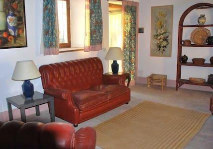 "Beauty ""Indigo""Apartment in Piemont - Murazzano - Lejlighed"