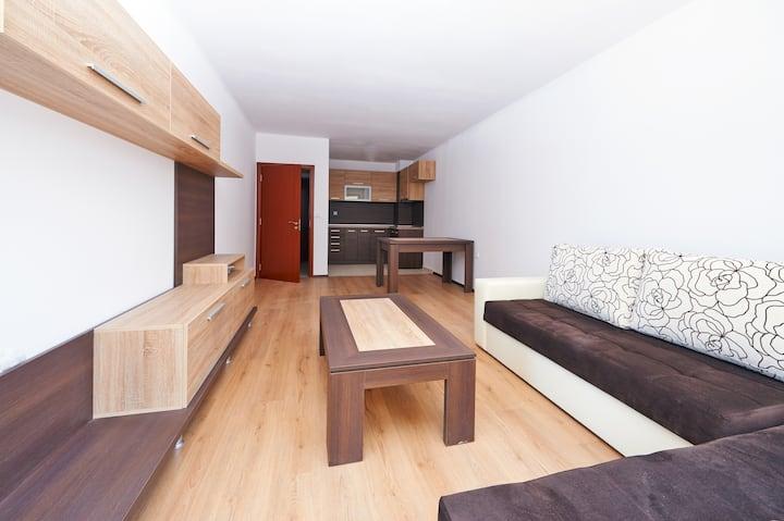Sunrise Apartments 1 Pomorie