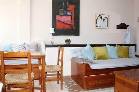 Apartamento ideal en Sierra Nevada