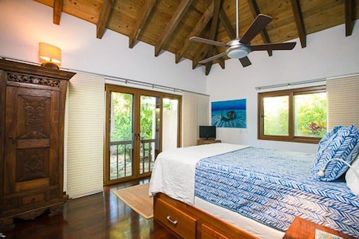 Casa Blanca Roatan - Sandy Bay - Huis