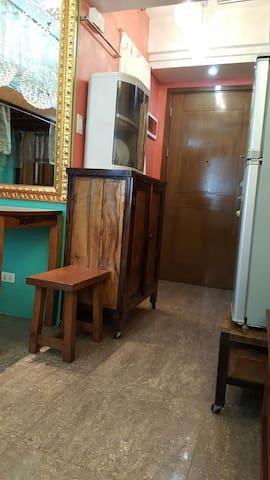 fully furnished-victorian studio - Manila - Apartament