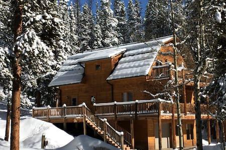 Beautiful Cabin So Close to Breck! - Breckenridge