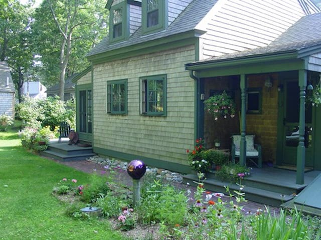 The Buoy House B&B - 1 BR Suite