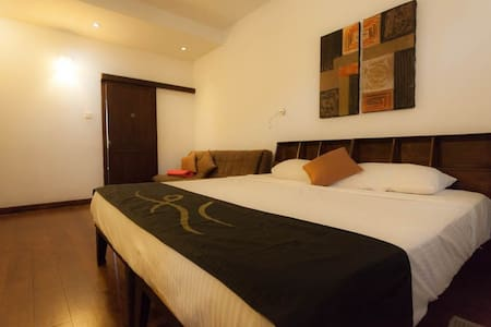 Colpetty House - Superior Triple Room - Colombo