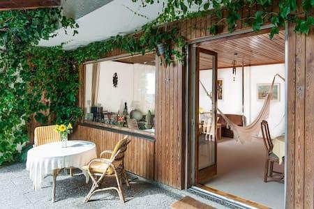 Beautiful House in the countryside - Tuntenhausen