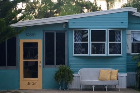 Palm Tree Cottage - Other
