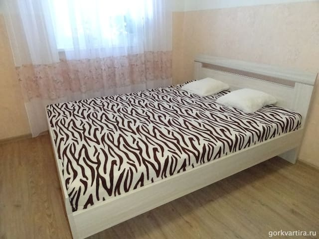 Уютная квартира евро,есть WI-FI - Kislovodsk - Casa