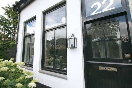 Stylish house • close to Amsterdam - Laren