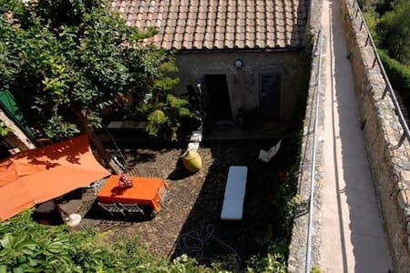 Delizioso alloggio con giardino. - Capalbio - Pis