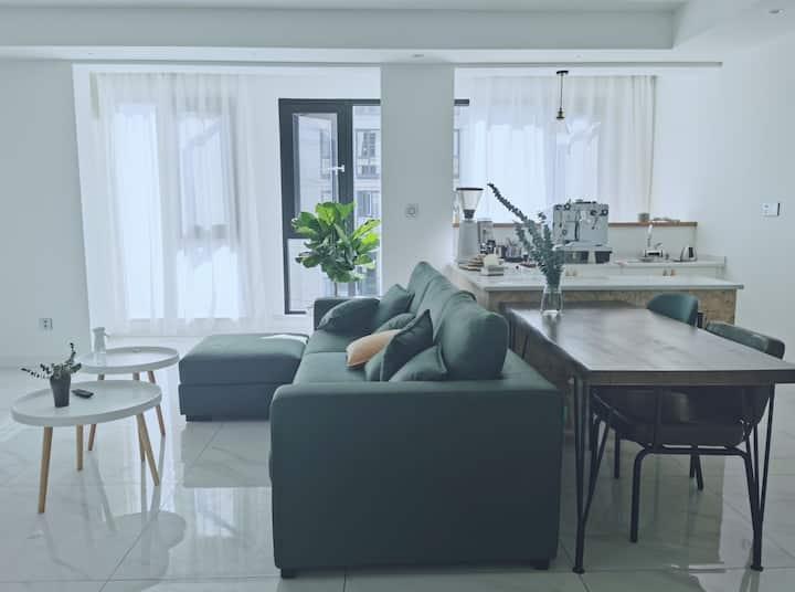 【安心住】绿码可定  公寓式住房   不可单独拍 请仔细看房源介绍