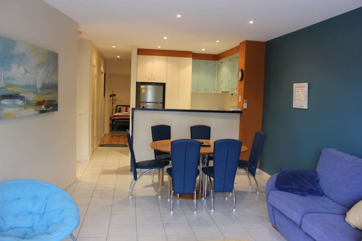 223 The Waves - Cowes - Apartemen