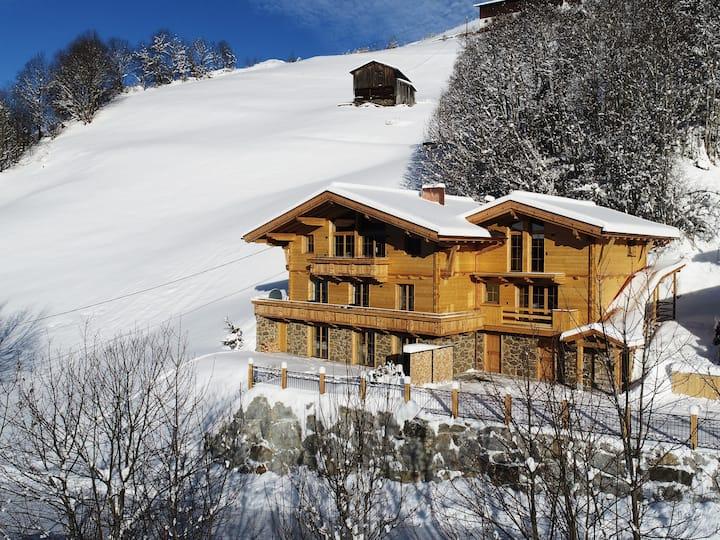 Chalet 13 - Gerlosberg - Zillertal - Tirol