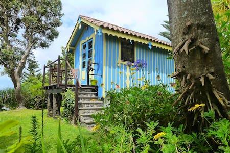 Casa Arcadia - São Miguel
