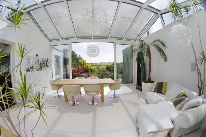 Traumhaus für Familie/Gruppe - Schönaich - House