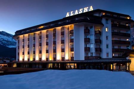 Atm Hotel Alaska  Suite 5 posti