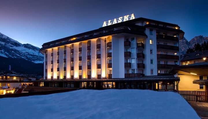 Atm Hotel Alaska Suite 8 posti letto