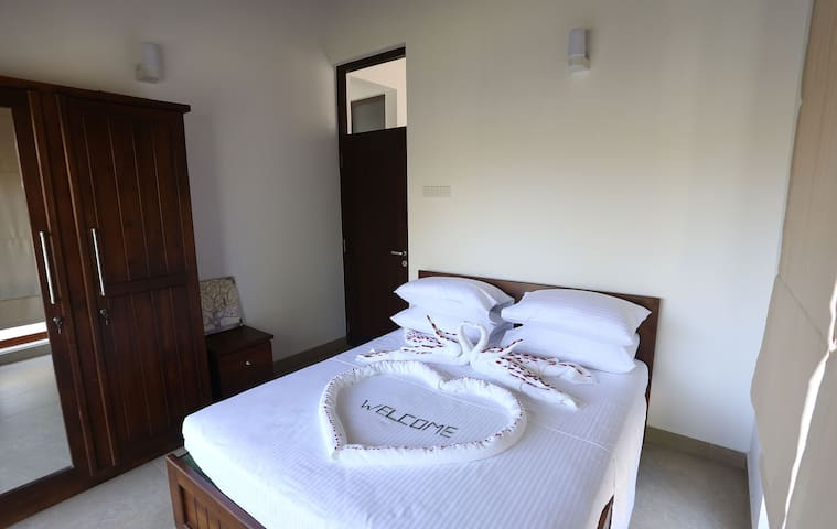 Aurora Residence - Star Apartment - Bentota - Lägenhet